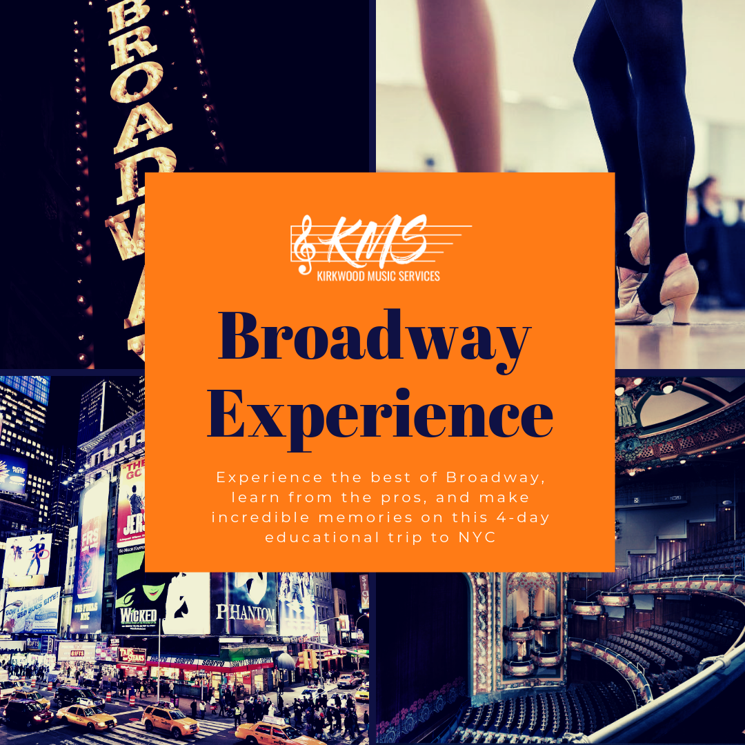 Broadway Experience Social Square